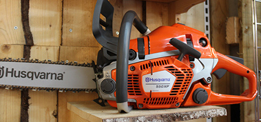 Chainsaws for sale in Salisbury and Gillingham