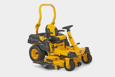 commercial garden machinery