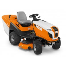 Stihl RT6112 ZL Ride On Mower