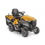 Stiga Estate Pro 9102 XWSY Ride On Lawnmower