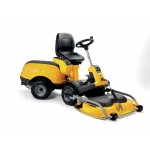 Stiga 740PWX Ride On Lawnmower