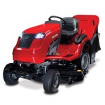Countax C80H Rine On Lawnmower With PGC
