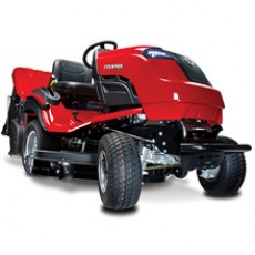 Countax B255 4TRac Ride On Lawnmower With PGC