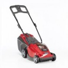 Mountfield Princess 34 Li Lawnmower