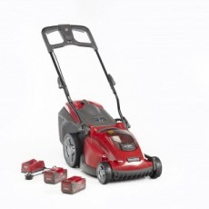 Mountfield Princess 38Li Lawnmower