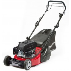 Mountfield S461RPD Lawnmower